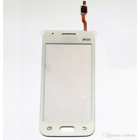 táctil para Samsung Galaxy Trend 2 Lite, G318H Blanco