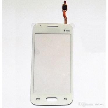 tactil para Samsung Galaxy Trend 2 Lite, G318H Blanco
