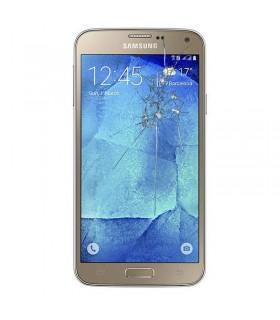 Reparacion pantalla Original Samsung S5 SM-G900F DORADA
