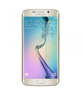Reparacion pantalla (cristal) Samsung S6 EDGE G925F