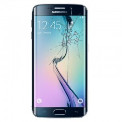 Reparacion pantalla Original Samsung Samsung S6 EDGE PLUS G928F NEGRA