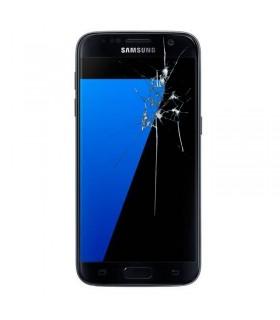 Reparacion pantalla Original Samsung Samsung S7 G930F NEGRA