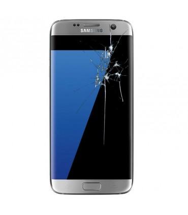 Reparacion pantalla (cristal) Samsung S7 EDGE G935F