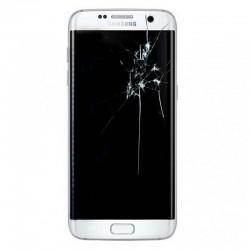Reparaçao Ecrã completa Samsung S7 edge G935 BLANCA