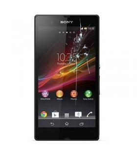 Reparacion pantalla Sony Xperia Z L36H