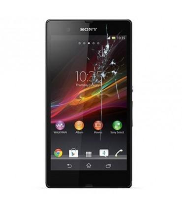 Reparaçao Ecrã Sony Xperia Z L36H