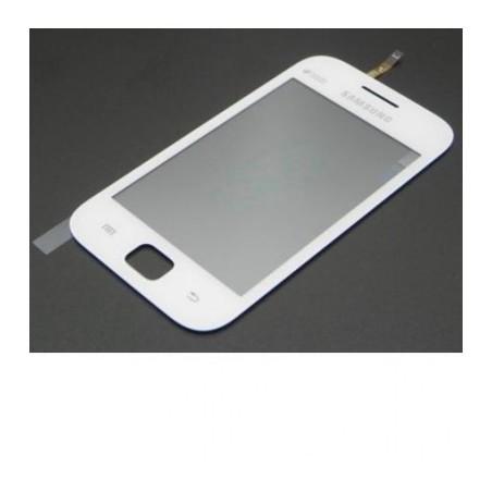 Ecrã Táctil Galaxy Ace Duos S6802 branco