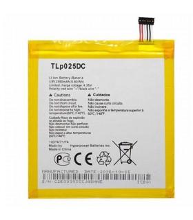 Batería Tlp 025DC Alcatel 8050D