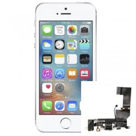 Reparación conector de carga iPhone SE