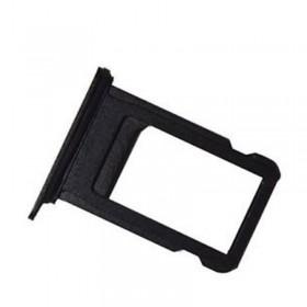 Bandeja SIM Negra para iPhone 8