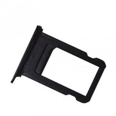 Bandeja SIM Negra para iPhone 8 Plus