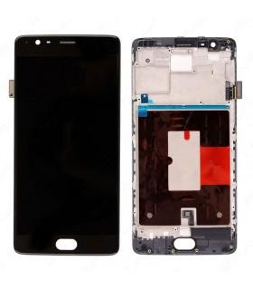 Pantalla completa Oneplus 3T LCD + Tactil