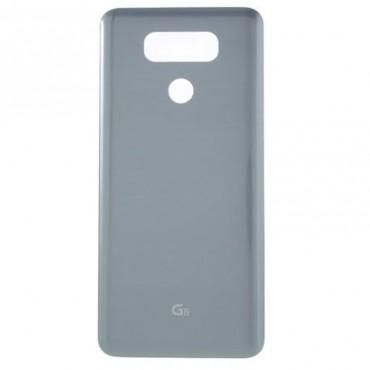 Tapa trasera para lg G6 gris