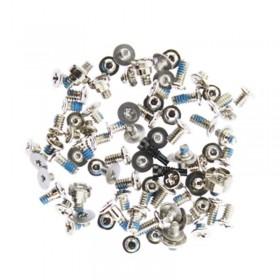 Conjunto de tornillos para iPhone 8 Preto