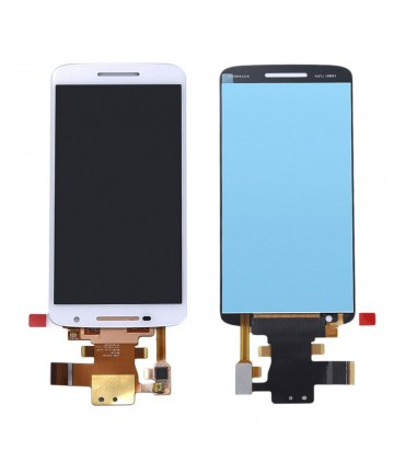 pantalla completa Negra Motorola Moto X2 XT1096
