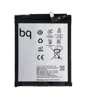 Bateria original de 3100 mAh para BQ Aquaris X / X Pro Usada