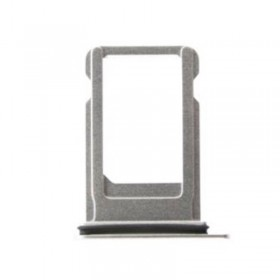 Bandeixa SIM Plata  para iPhone 8, 8 Plus