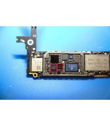 Reparación chip táctil iPhone 6