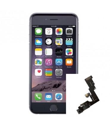 Reparación camara frontal, sensor de proximidad y micro de iphone 6