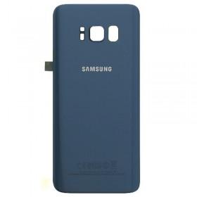 Tapa traseira para Samsung Galaxy S8 G950F em cor azul