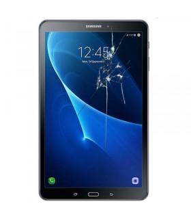 "Pantalla Completa Original para  Samsung Galaxy Tab A 9.7"" SM-T555 Blanca"