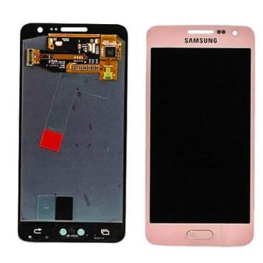 Ecrã Original Samsung A5 2017-A520F rosa