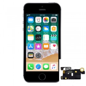 Reparación Antena WIFI iPhone SE