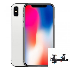 Reparaçao Antena WIFI iPhone X