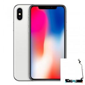 Reparaçao del altavoz polifonico (buzzer) iphone X