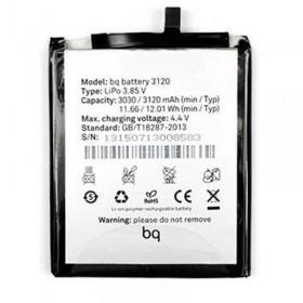 Batería de 3120 mAh para Bq M5 ORIGINAL nueva