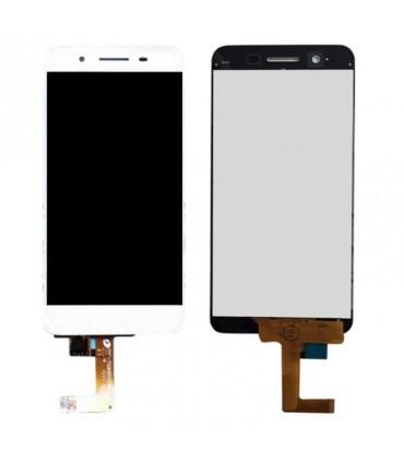 pantalla blanca huawei gr3