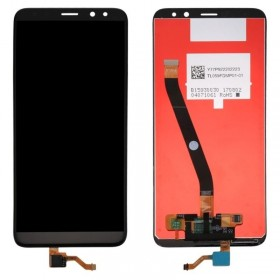 Ecrã completa para Huawei Mate 10 Lite Preta