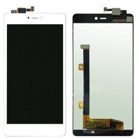 Pantalla completa (LCD/display + digitalizador/táctil) Blanca para Xiaomi MI4I M4I