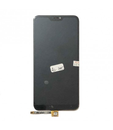 Pantalla completa Xiaomi Mi A2 Lite/ Redmi 6 pro negra