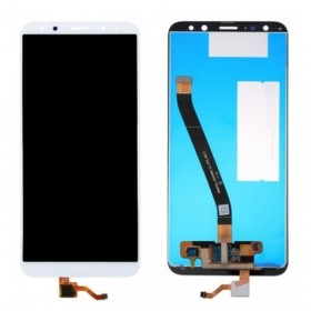 Pantalla completa para Huawei Mate 10 Lite Negra