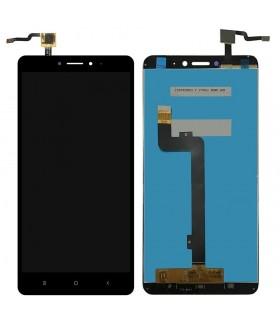 Ecrã completa Xiaomi Mi Max 2 Preta