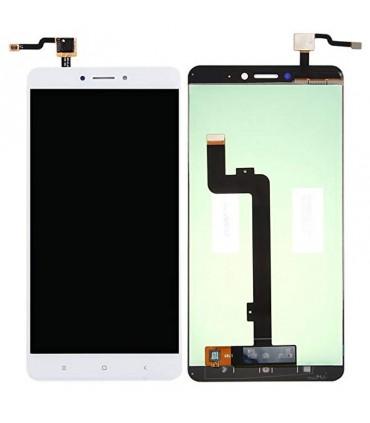 Pantalla completa Xiaomi Mi Max 2 Blanca