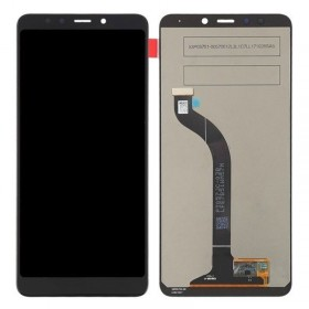Ecrã completa Xiaomi Redmi 5 Preta