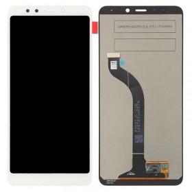 Pantalla completa Xiaomi Redmi 5 Blanca