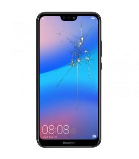 Reparacion pantalla de Huawei P20 Lite
