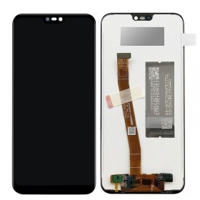 Pantalla completa para Huawei P20 Lite Negra