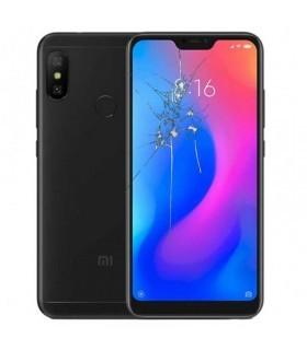 Reparaçao Ecrã Xiaomi Mi A2 Lite/ Redmi 6 Pro