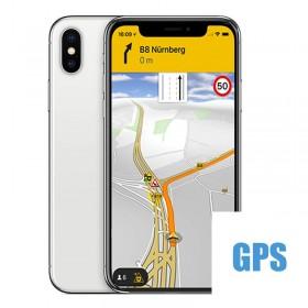 bumper branco para iphone 4s e 4g