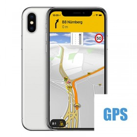 Antena GPS iphone X