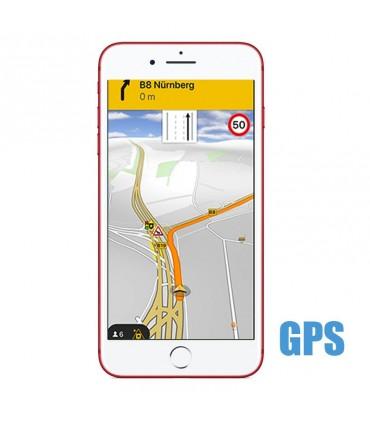 Reparación Antena GPS iPhone 8