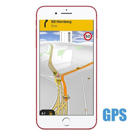 Protector de pantalla IPHONE 3G/3GS