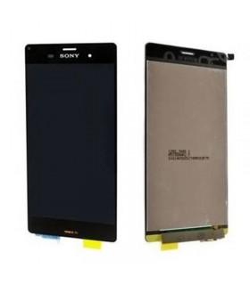 Ecrã completa Tactil + LCD Sony Xperia Z3 L55 D6603