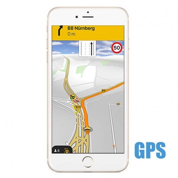 Reparación Antena GPS iPhone 7
