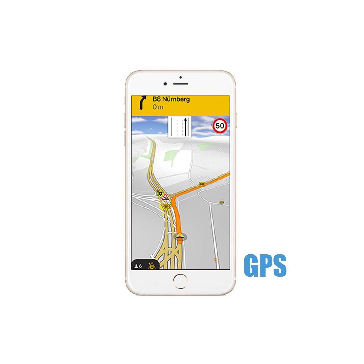 Reparaçao Antena GPS iPhone 7 Plus