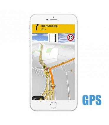 Reparaçao Antena GPS iPhone 6